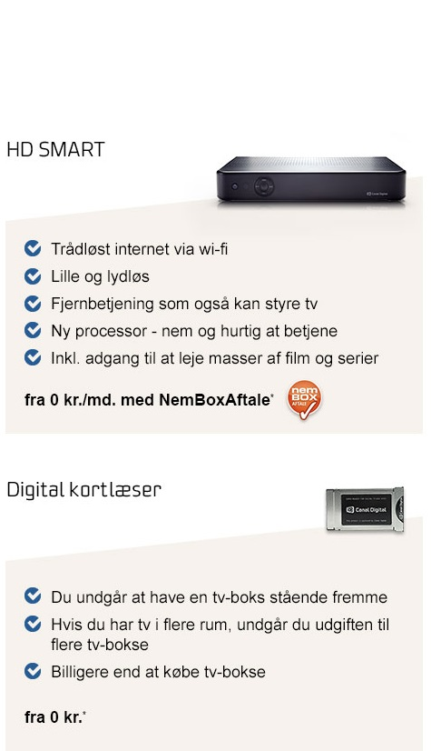 thisted antenne service- hd smart venstre